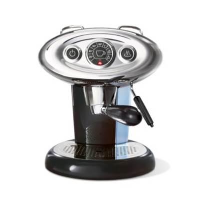 الصورة: ايللي ماكينة تحضير القهوة لون أسود