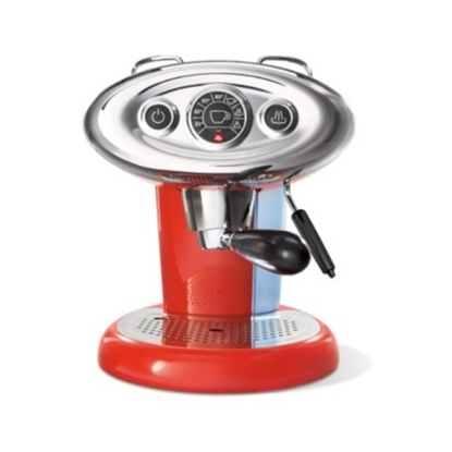 Picture of X7.1 illy coffee machine Red
