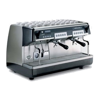 Picture of Appia Coffee Machine Semi- Automatic Coffee machine 2 GRPS