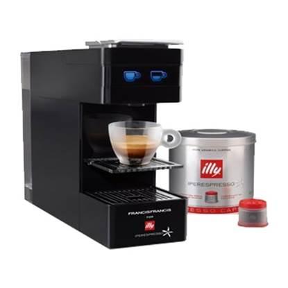 الصورة: ايللي ماكينة القهوة