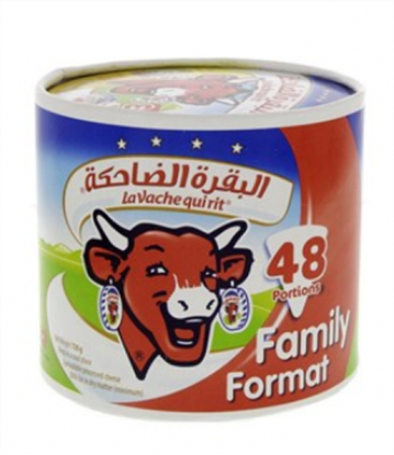 Picture of LAUGHING COW 48P 720G