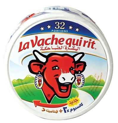 Picture of LAUGHING COW 32P 480G