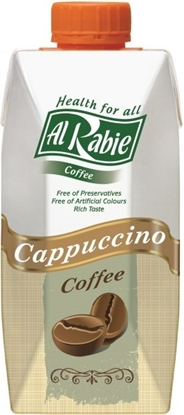 Picture of Coffee Cappuccino 330 ml