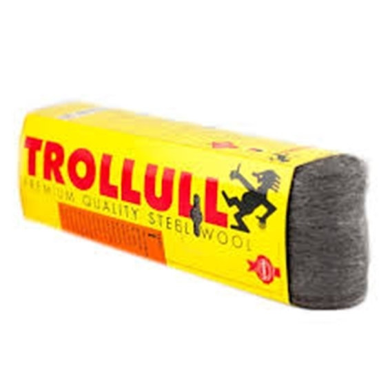 Picture of TROLLULL NEGRO STEEL WOOL BIG