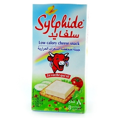 Picture of LAUGHING COW SYLPHIDE 8P