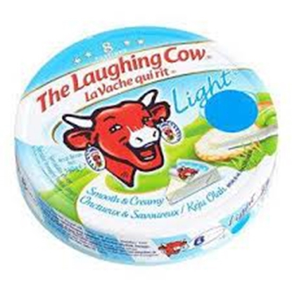Picture of LAUGHING COW LIGHT 8P