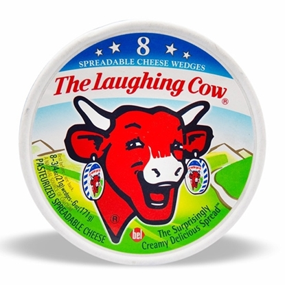 Picture of LAUGHING COW 8P 120G