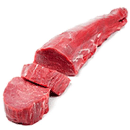 صورة لحم بقر تندرلوين