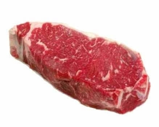 Picture of Boneless Beef Striploins