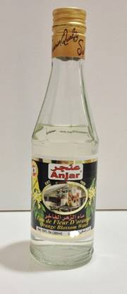 Picture of Rose Water-600 ML*12