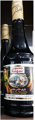 Picture of Anjar Date Syrup-600 ML