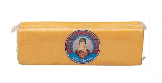 Picture of RED CHEDDAR BLOCK