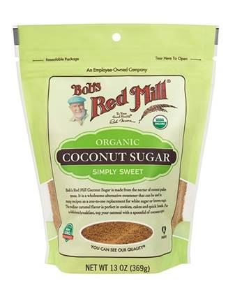Picture of BRM Organic Coconut Sugar 13 oz