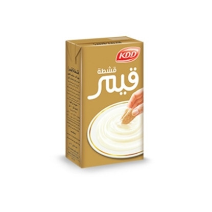 Picture of KDD THICK CREAM ¼ LTR  PK3 PTAB GOLD