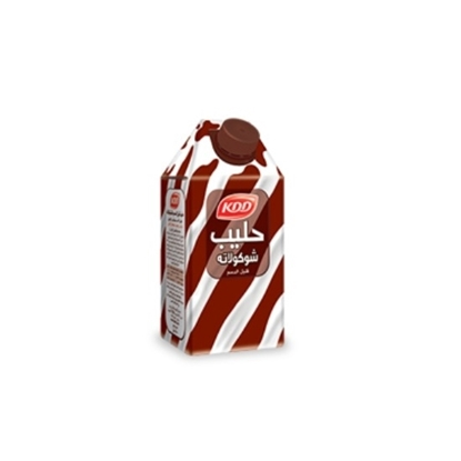 Picture of KDD CHOCOLATE MILK 1/2 LTR