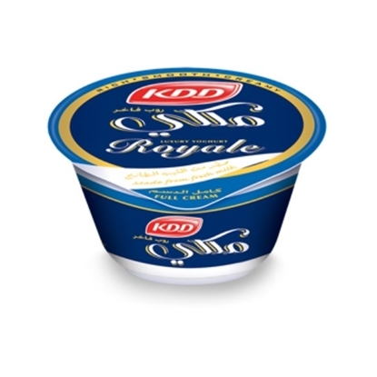 Picture of KDD ROYALE YOGHURT 180 GM