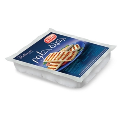 Picture of KDD HALOUMI CHEESE 250 GM