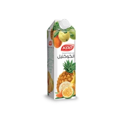Picture of KDD COCKTAIL JUICE 1 LTR