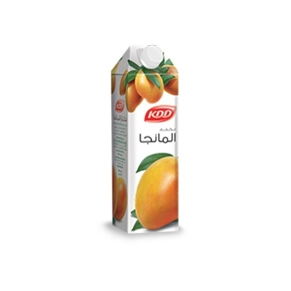 Picture of KDD MANGO NECTAR 1 LTR