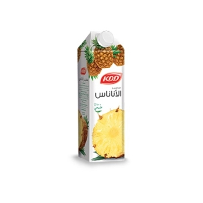 Picture of KDD PINEAPPLE JUICE 1 LTR