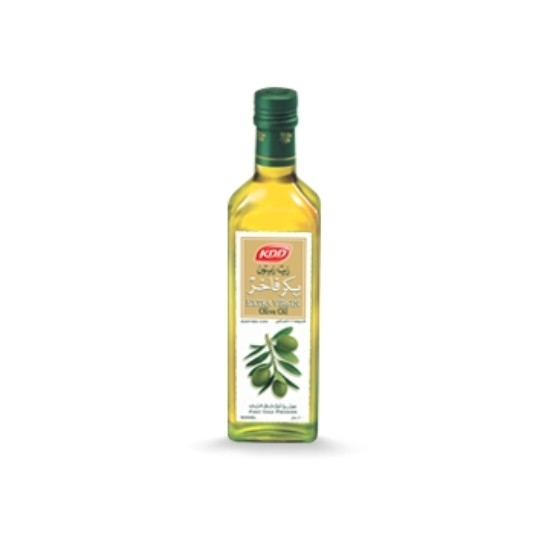Picture of KDD OLIVE OIL 500 ML