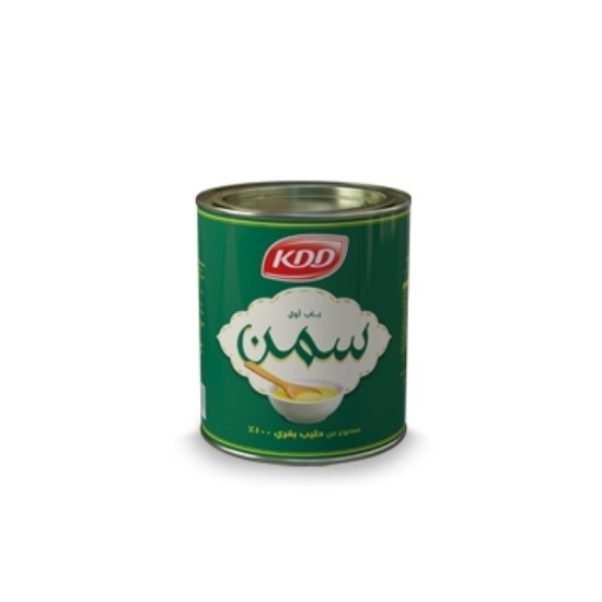 Picture of KDD Ghee 400 GM