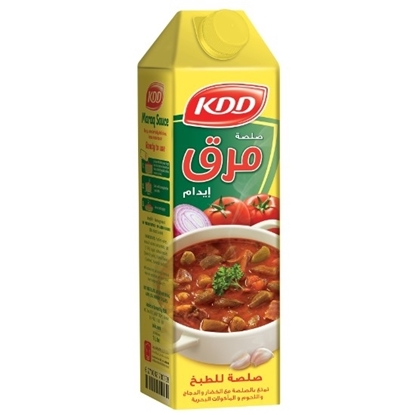 Picture of KDD Maraq Sauce 500 ML