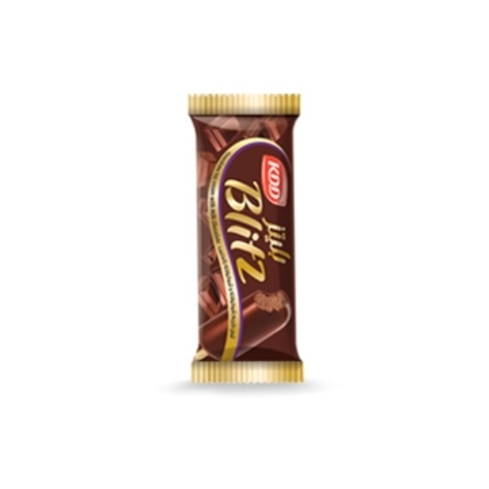 Picture of Blitz Ice Cream Vanilla and Chocolate (Chocolate stick)