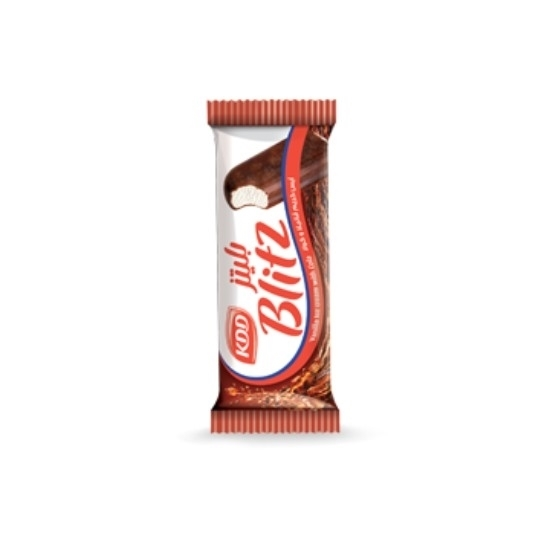 Picture of Blitz Ice Cream Vanilla with Cola