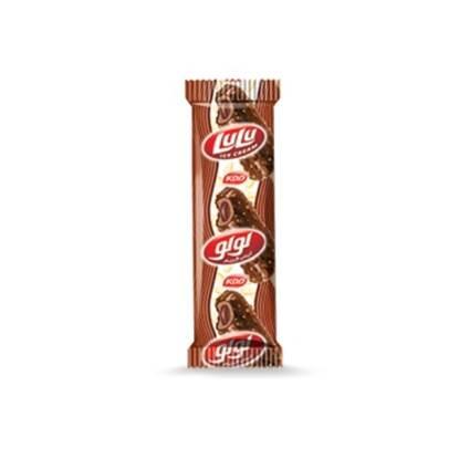 Picture of LULU Ice Cream CHOCOLATE  24 PCS STICKS