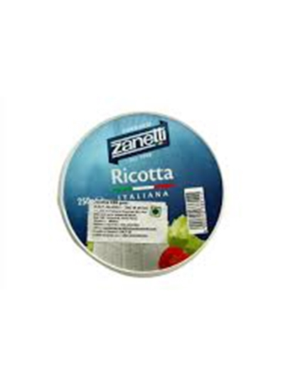 Picture of RICOTTA 250 GM