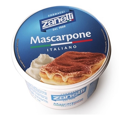 Picture of MASCARPONE 500 GM