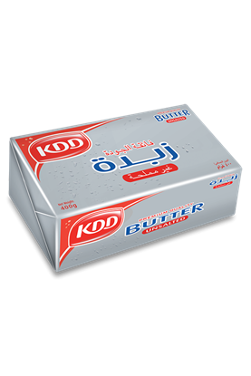 Picture of KDD BUTTER 400 g