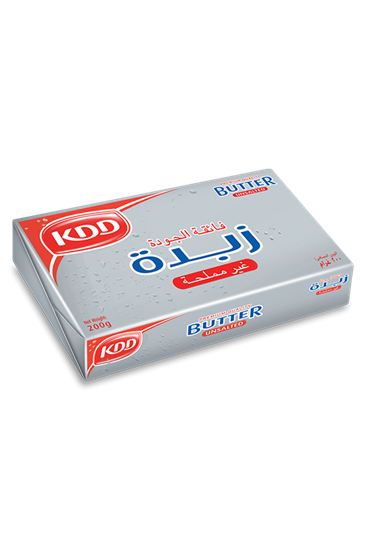 Picture of KDD BUTTER 200 g
