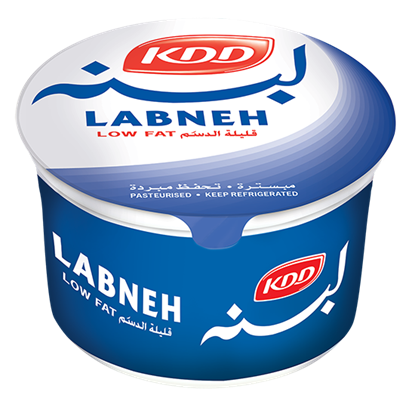 Picture of KDD FRESH LABANEH 500GM