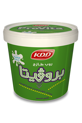 Picture of KDD ROYALE YOGHURT 1KG