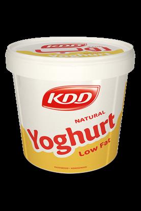 Picture of KDD Low fat set Yoghurt 1KG