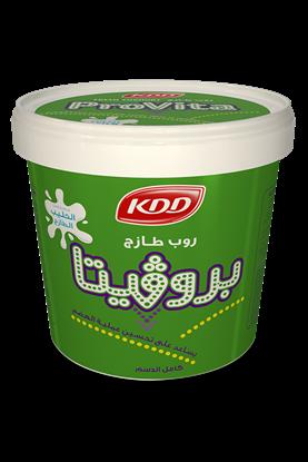 Picture of KDD PROVITA FREASH FULL CREAM YOGHURT 1 KG