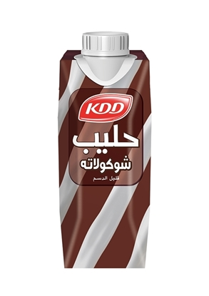الصورة: KDD CHOCOLATE MILK 250 ML