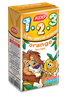 Picture of KDD ORANGE JUICE 125 ML