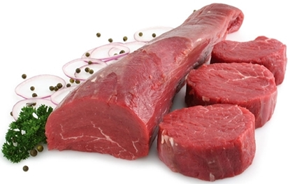 Picture of Edam Australian chilled veal filet