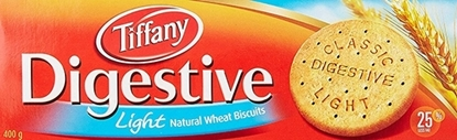 Picture of Digestive Light Tiffany_12x400g_L6