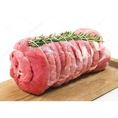 الصورة: Edam Africa chilled veal Rosto meat