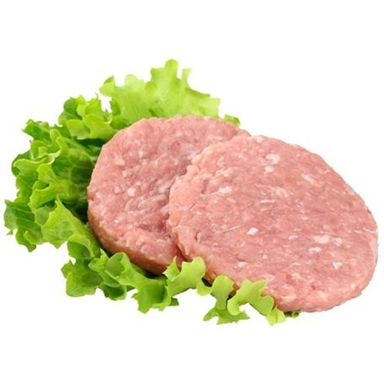 Picture of Edam Chicken Hamburger