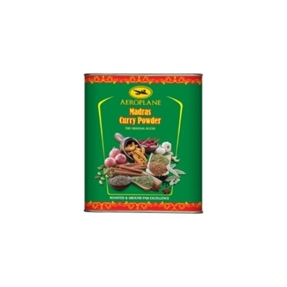 Picture of Aeroplane Madras Curry Powder 500 G
