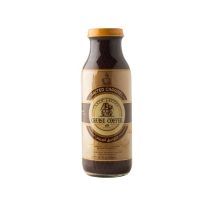 Picture of Cruise Coffee Salted Caramel 405ml  (BUY ONE GET ONE FREE)