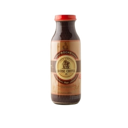 Picture of Cruise Coffee Mocha 405ml  (BUY ONE GET ONE FREE)