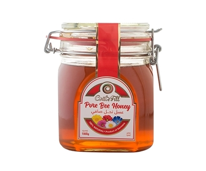 Picture of COAT & FILL Pure Bee Honey 1000g
