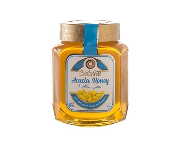Picture of COAT & FILL Acacia Honey 250g