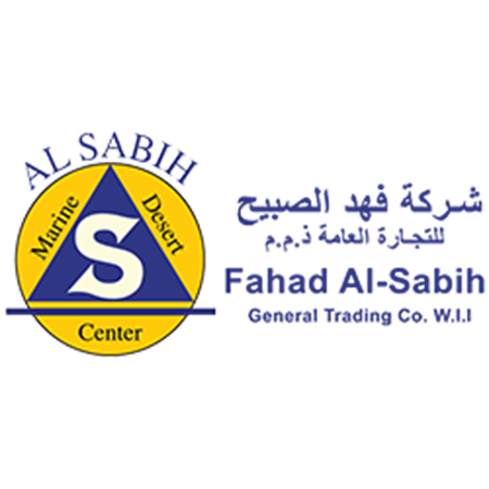 Picture for category Fahad Alsabih General Trading Co.
